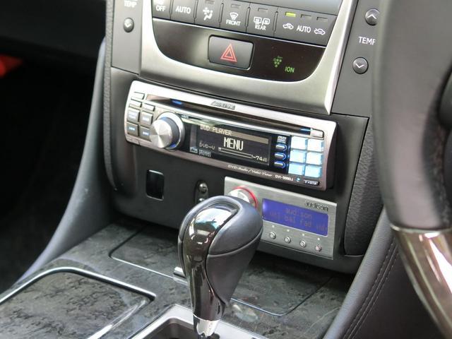 GS350 バージョンI  ワンオーナー車 サンルーフ(18枚目)