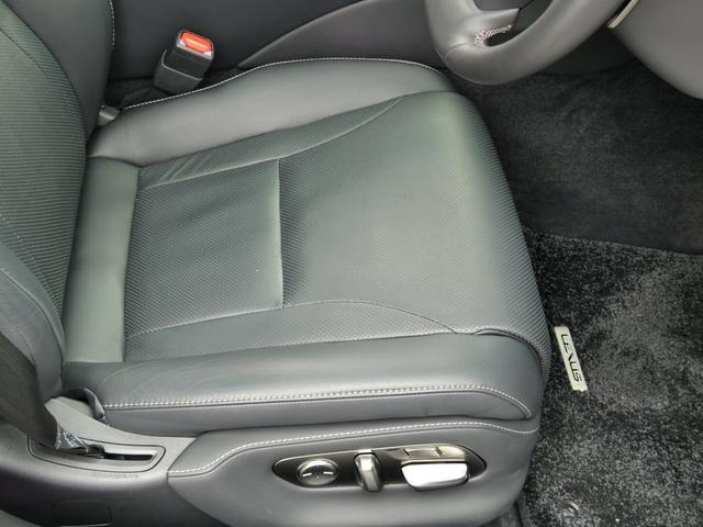 LS500 Iパッケージ 4WD 黒革S サンルーフ(14枚目)
