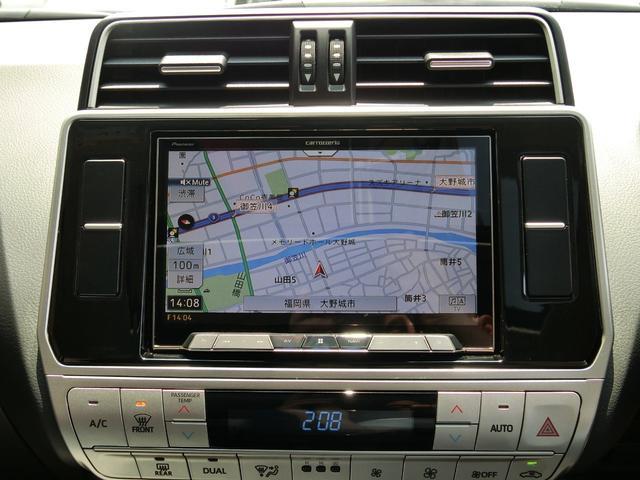 TX Lパッケージ 8型ナビTV 黒革S サンルーフ 7人乗(18枚目)