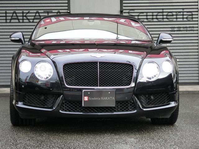 GT V8 ディーラー車 黒革シート 禁煙車(3枚目)