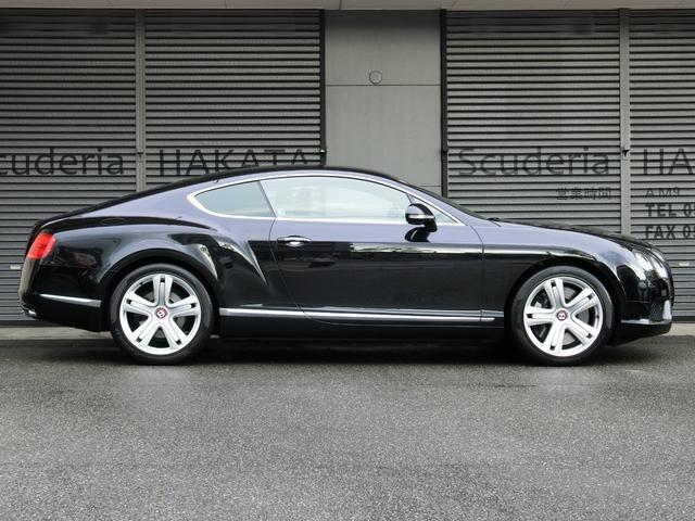 GT V8 ディーラー車 黒革シート 禁煙車(5枚目)