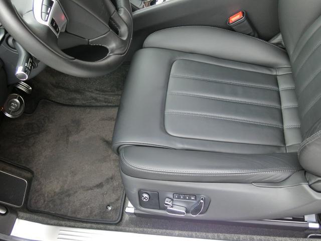 GT V8 ディーラー車 黒革シート 禁煙車(14枚目)