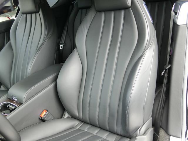 GT V8 ディーラー車 黒革シート 禁煙車(15枚目)