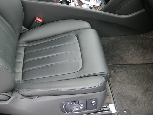 GT V8 ディーラー車 黒革シート 禁煙車(20枚目)