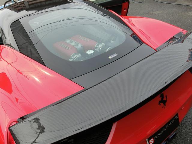「フェラーリ」「458イタリア」「クーペ」「福岡県」の中古車12