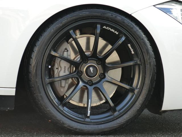 320d Mスポーツ ディーゼルTB 後期モデル KW車高調(12枚目)