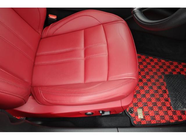 グランスポーツ ドライバーパッケージ ツーリングパッケージ 社外車高調 純正OP21インチアルミ。(11枚目)