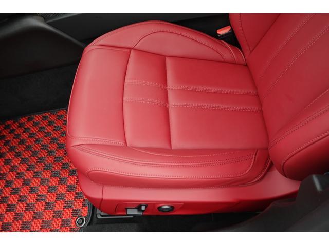 グランスポーツ ドライバーパッケージ ツーリングパッケージ 社外車高調 純正OP21インチアルミ。(17枚目)