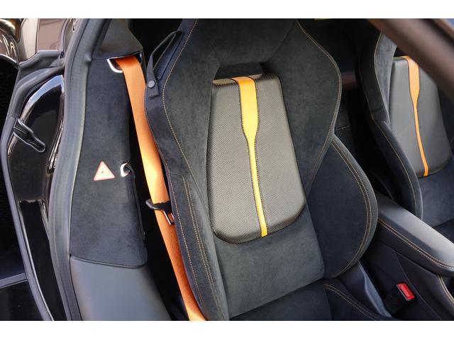 570クーペ デザインエディションII ディーラー車 右ハンドル(15枚目)