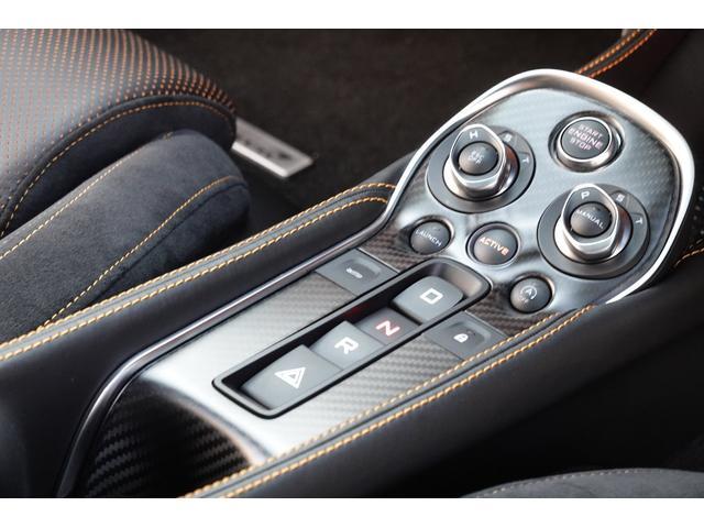 570クーペ デザインエディションII ディーラー車 右ハンドル(18枚目)