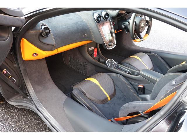 570クーペ デザインエディションII ディーラー車 右ハンドル(19枚目)
