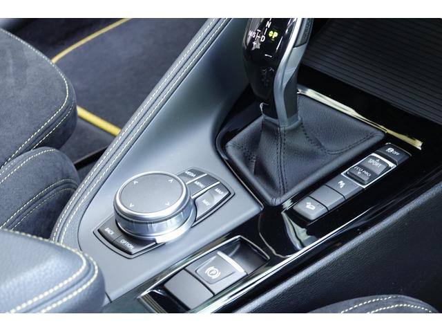 xDrive 18d MスポーツX ディーゼルターボ 禁煙車(16枚目)