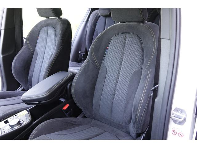 xDrive 18d MスポーツX ディーゼルターボ 禁煙車(19枚目)