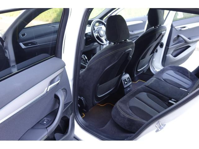xDrive 18d MスポーツX ディーゼルターボ 禁煙車(21枚目)
