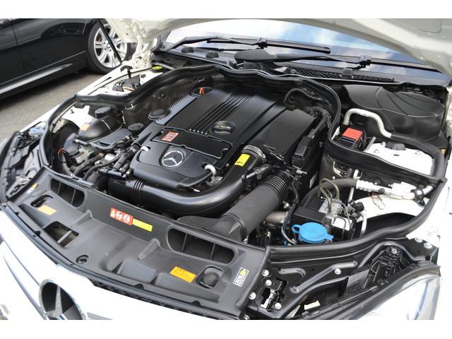 メルセデス・ベンツ M・ベンツ C180 ブルーエフィシェンシー クーペ AMGスポーツ
