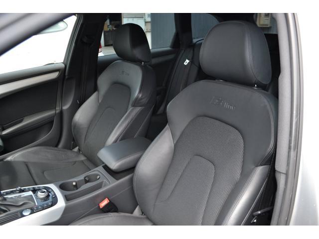 助手席シートは擦れ・へたり等のない清潔感のある綺麗なコンディションです。