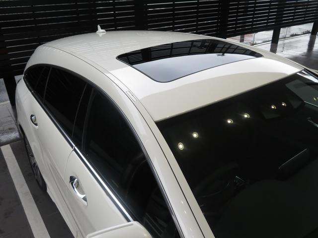 メルセデス・ベンツ M・ベンツ CLS220d シューティングブレーク