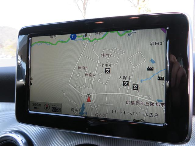 GLA180 レーダーセーフティ HDDナビ(7枚目)