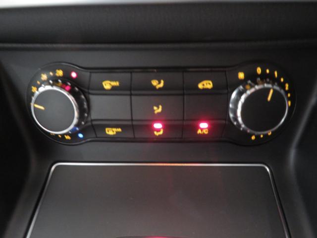 CLA180 AMG スタイル デモカー レーダーセーフティ(19枚目)