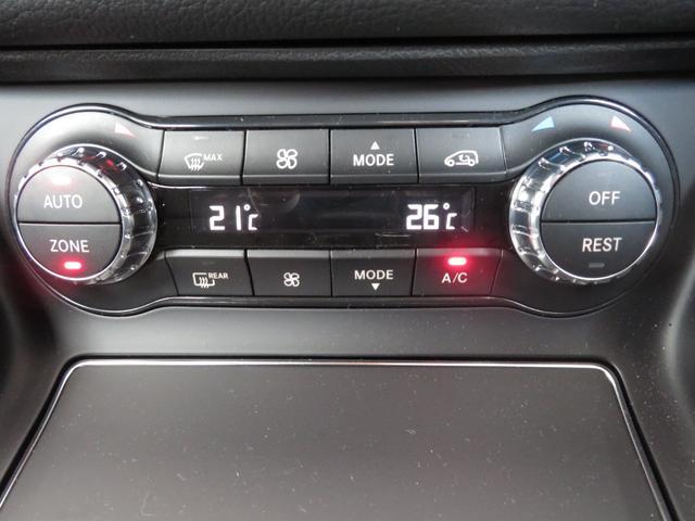 GLA220 4マチック デモカー レーダーセーフティ(18枚目)