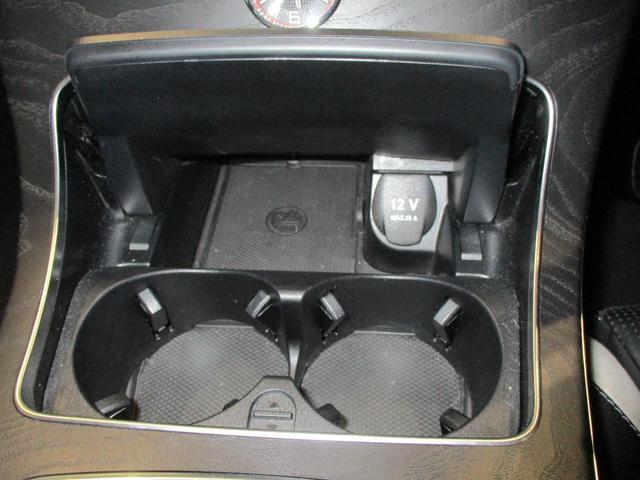 ◆カップホルダー◆前席用のカップホルダーです。
