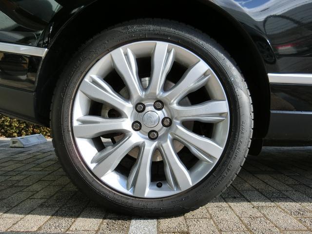 3.0 V6 スーパーチャージド 弊社試乗車 認定中古車(13枚目)