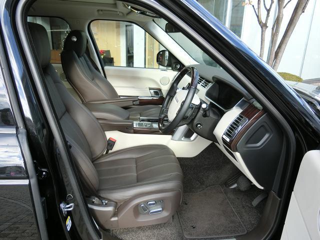 3.0 V6 スーパーチャージド 弊社試乗車 認定中古車(18枚目)