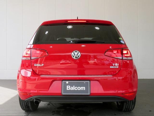 フォルクスワーゲン VW ゴルフ TSIコンフォートラインBMT プリクラッシュブレーキ