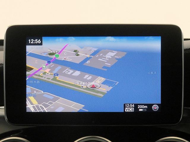 GLC220d 4マチックスポーツ レーダーセーフティPKG(8枚目)