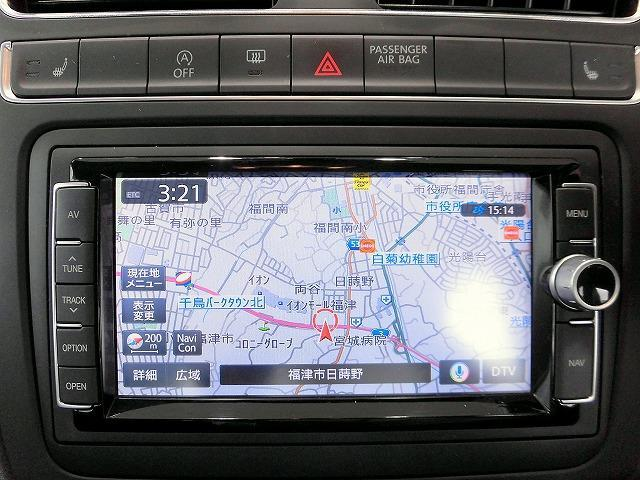TSIハイライン ナビPKG LEDヘッドライト ACC(16枚目)