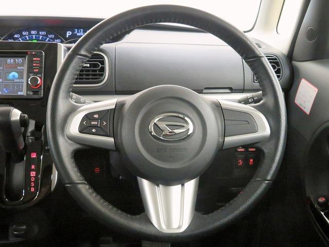 ◆変速ショックの無いCVT(無段変速車)インパネシフトで、スムーズなシフト操作とサイドウォークスルーも可能です◆