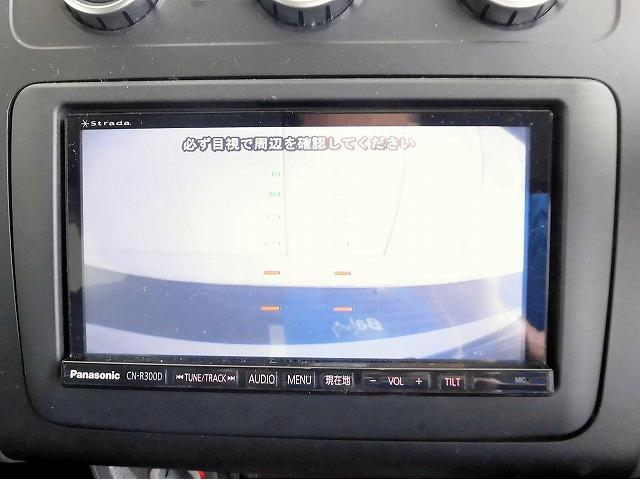 グレンツェン 限定500台 ストラーダSDナビ フルセグTV Bカメラ ETC クルコン ドライブレコーダー 本革巻きステアリング キセノンヘッドライト フォグライト 純正16アルミホイール ウインカードアミラー(16枚目)