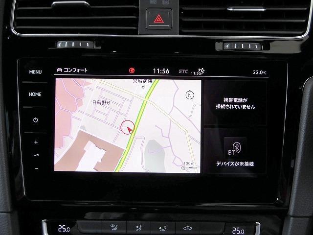 「フォルクスワーゲン」「ゴルフGTI」「コンパクトカー」「福岡県」の中古車25