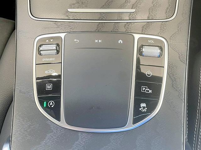 GLC220d 4マチック クーペ AMGライン ガラスサンルーフ アクティブブレーキアシスト アクティブステアリングアシスト ブラインドスポットシステム ACC パドルシフト LEDヘッドライト 純正19アルミホイール 前後PTS オートトランク(32枚目)