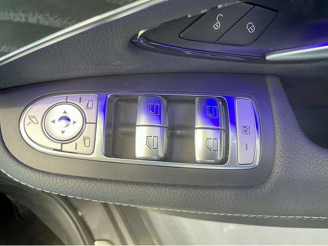 GLC220d 4マチック クーペ AMGライン ガラスサンルーフ アクティブブレーキアシスト アクティブステアリングアシスト ブラインドスポットシステム ACC パドルシフト LEDヘッドライト 純正19アルミホイール 前後PTS オートトランク(35枚目)