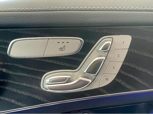 GLC220d 4マチック クーペ AMGライン ガラスサンルーフ アクティブブレーキアシスト アクティブステアリングアシスト ブラインドスポットシステム ACC パドルシフト LEDヘッドライト 純正19アルミホイール 前後PTS オートトランク(36枚目)