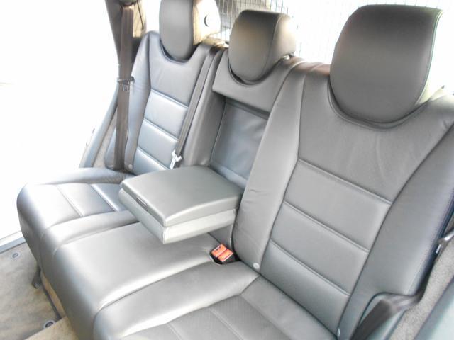 S 4WD 左HD 車黒革 サンルーフ HDDナビ Bカメラ(10枚目)