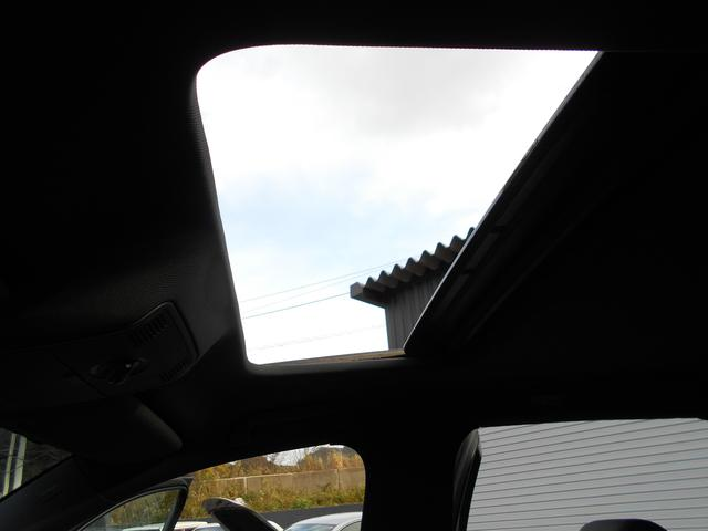 S 4WD 左HD 車黒革 サンルーフ HDDナビ Bカメラ(17枚目)