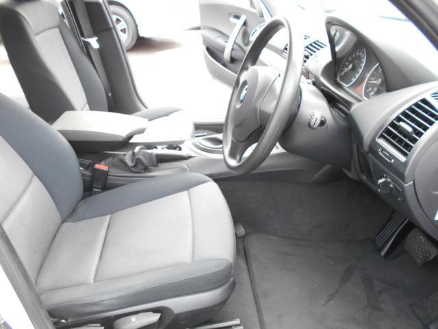 BMW BMW 116i CDMDコンポ プッシュスタート ETC キーレス