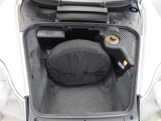 911カレラ GT3仕様 茶革シート HDDナビフルセグ(7枚目)