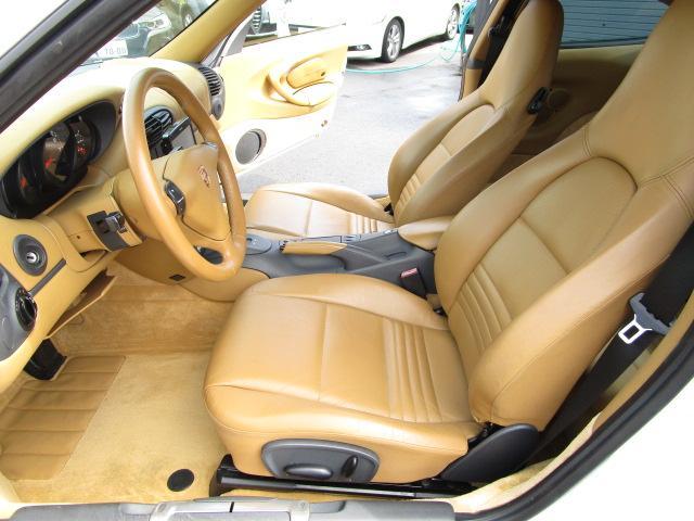 911カレラ GT3仕様 茶革シート HDDナビフルセグ(9枚目)