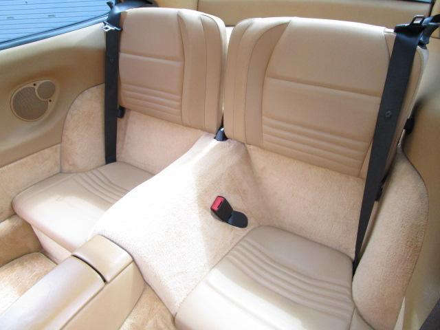911カレラ GT3仕様 茶革シート HDDナビフルセグ(11枚目)