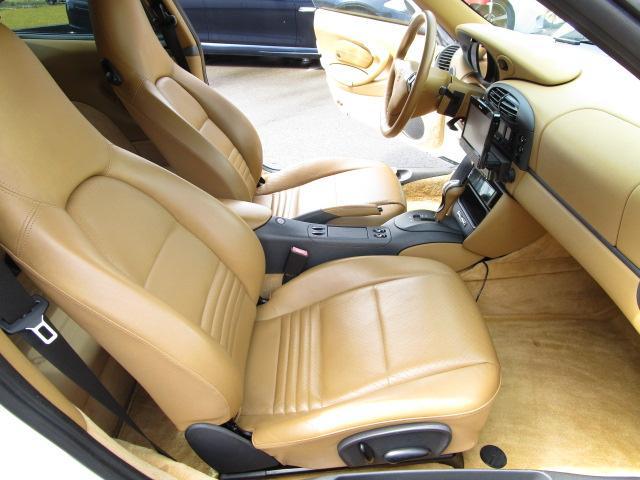 911カレラ GT3仕様 茶革シート HDDナビフルセグ(14枚目)