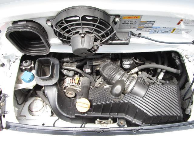 911カレラ GT3仕様 茶革シート HDDナビフルセグ(19枚目)