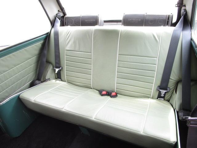 35thアニバーサリー 正規ディーラー車 レザーシート(12枚目)