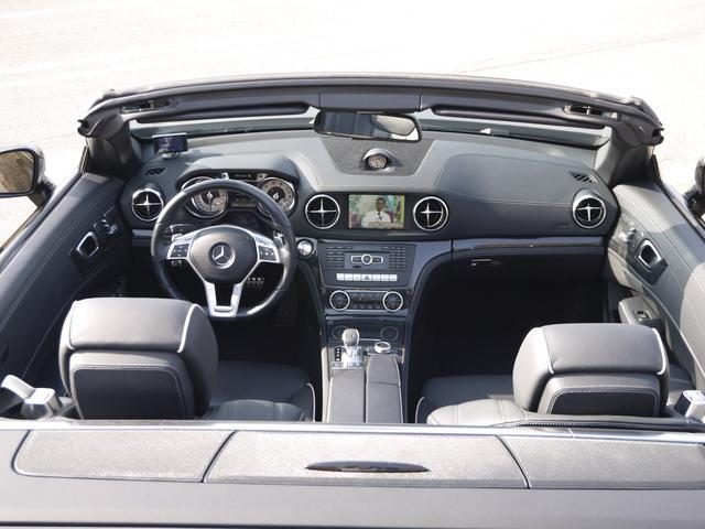 SL350 AMGスポーツPKG BRABUS(20枚目)