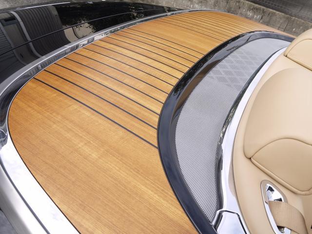 ロールスロイス ロールスロイス ファントム・ドロップヘッドクーペ 正規ディーラー車 右H