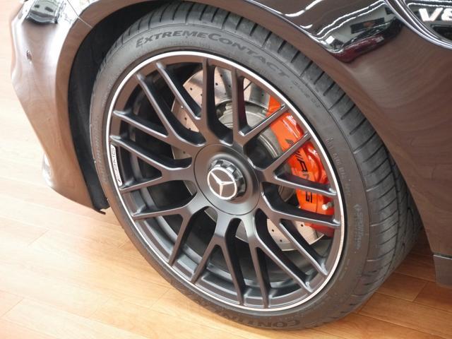 メルセデスAMG メルセデスAMG C63 S 左ハンドル レーダーセーフティPKG