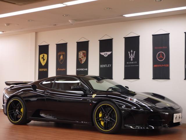 「フェラーリ」「フェラーリ F430」「クーペ」「岡山県」の中古車9