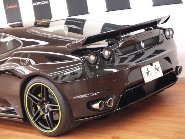 「フェラーリ」「フェラーリ F430」「クーペ」「岡山県」の中古車13